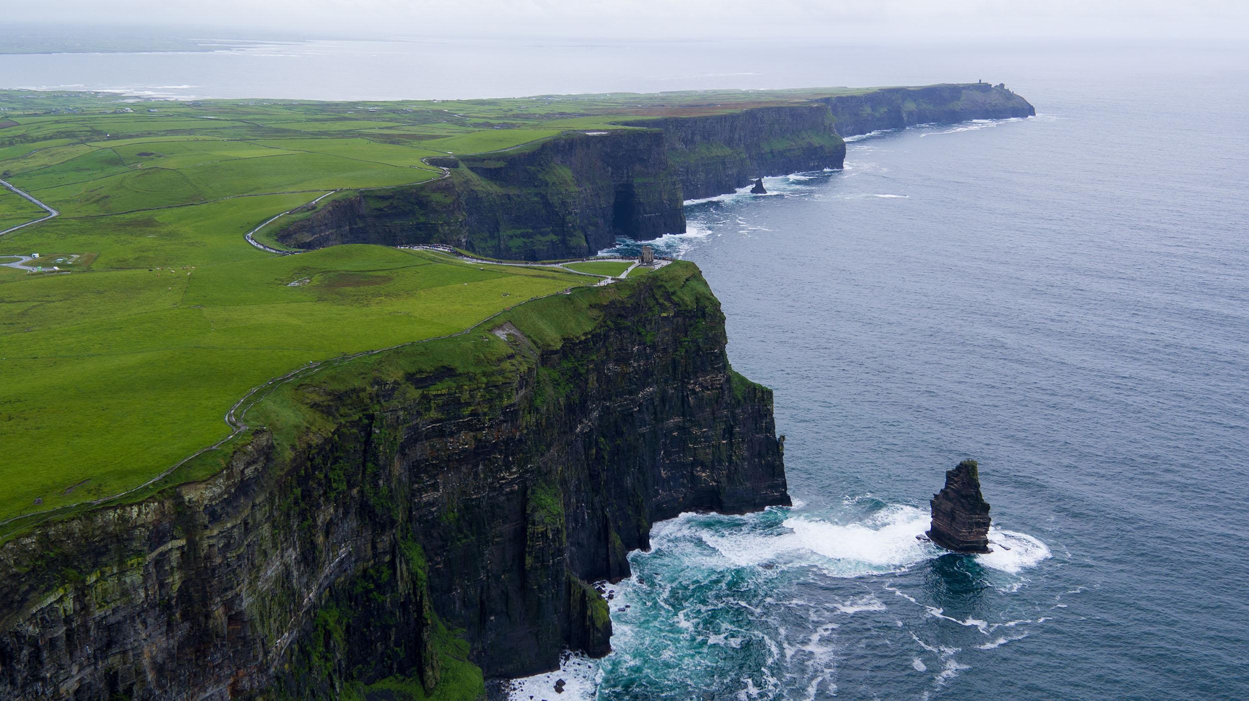How can Irish Energy Companies Achieve Energy Credits?